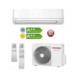 Climatizzatore Toshiba MONOSPLIT SHORAI 13000 NATUR32 A++ INV-HP