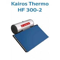 Imagén: Pannello Solare Termico Ariston KAIROS THERMO HF 300-2