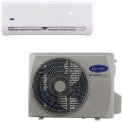 Climatizzatore MONOSPLIT INVERTER CARRIER 9K R32 A++ wi.fi int.