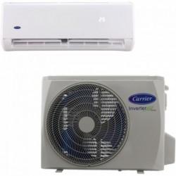 Climatizzatore MONOSPLIT INVERTER CARRIER 12K R32 A++ wi.fi int.