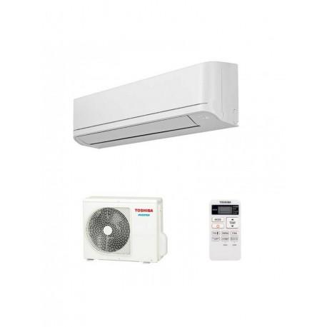 Climatizzatore Condizionatore Toshiba Inverter serie SEIYA 16000 Btu RAS-B16J2KVG-E R-32 Wi-Fi Optional - Novità 2019