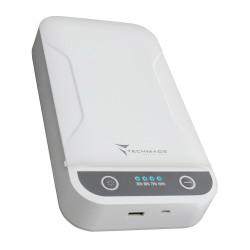 RIMOZIONE IMPURITA' TECHMADE UV-C BOX