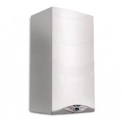 Caldaia a condensazione Ariston CARES PREMIUM 24 EU + Kit fumi OMAGGIO + Kit trasformazione Metano/GPL