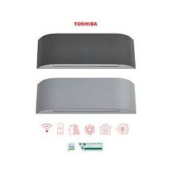 Toshiba HAORI R32 Climatizzatore a parete monosplit inverter Wi-Fi | unità esterna 4.6 kW unità interna 16000 BTU