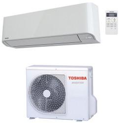 Climatizzatore Toshiba Monosplit MIRAI 10 INV-HP A+ R32