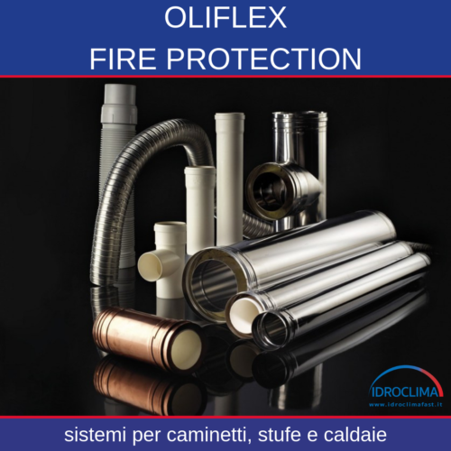 OLIflex Fire Protection