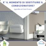 Condizionatori - IdroClima - Ardore